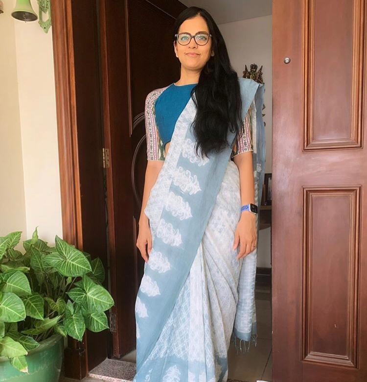 Gayathri Vinod