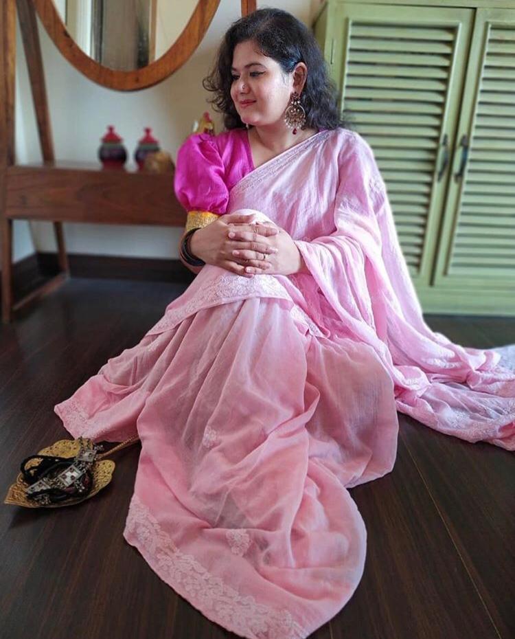 Sharmi Adhikari
